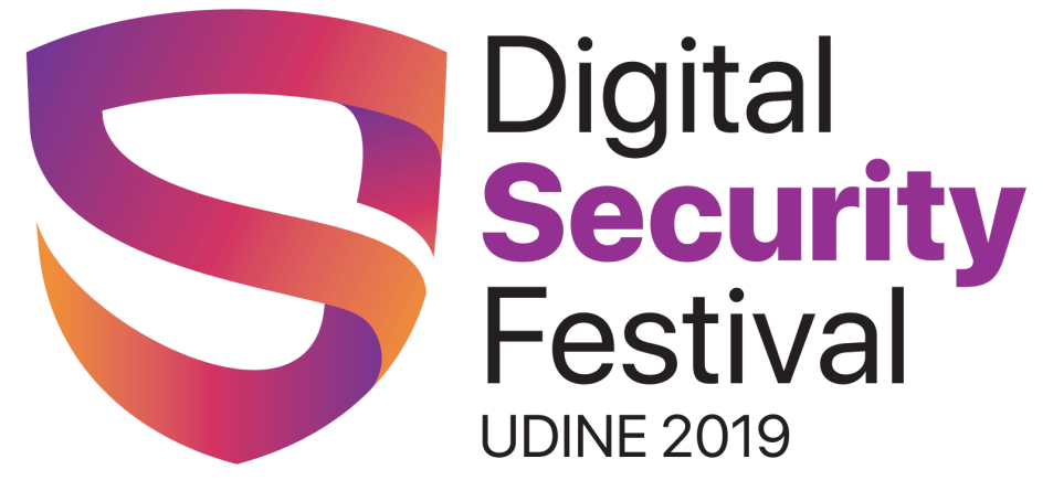 Sarò al DSF19   Digital Security Festival