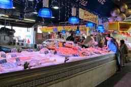 Markthalle Bordeaux