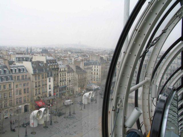 Paris_Beaubourg