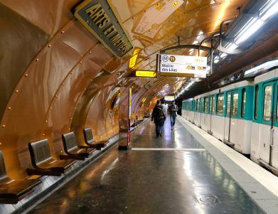 MetroArtsetMetier3