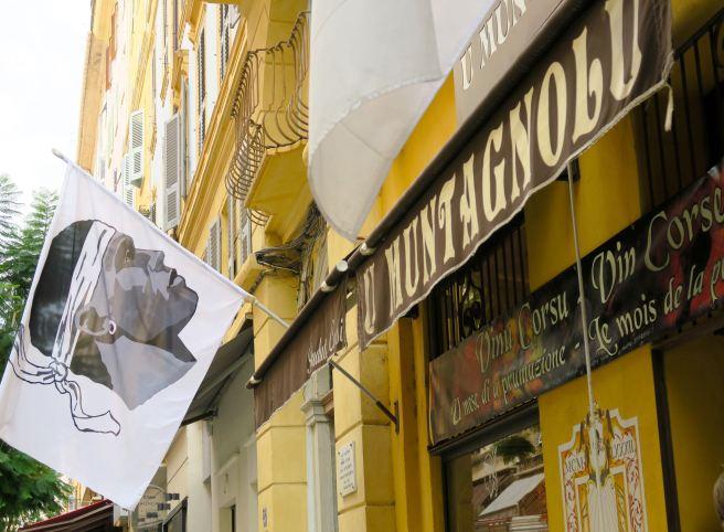 Korsika Spezialitaeten U Muntagnolu Bastia