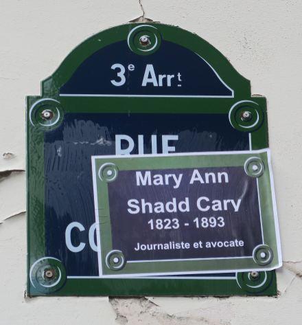 Paris Journée des droits de femmes