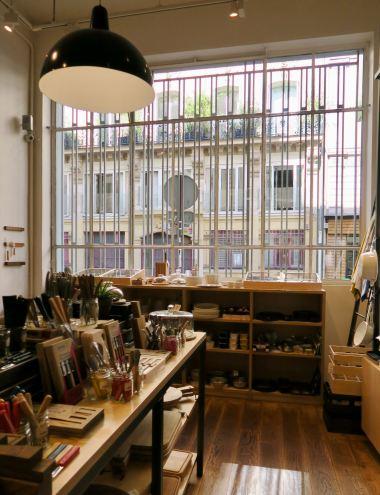 Concept Store Wohnen und Küche