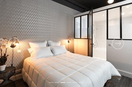 Arome Hotel Copyright08