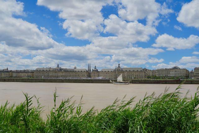 Welterbe Bordeaux