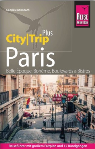 Paris Citytrip plus