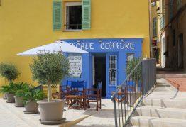 Côte d'Azur Menton