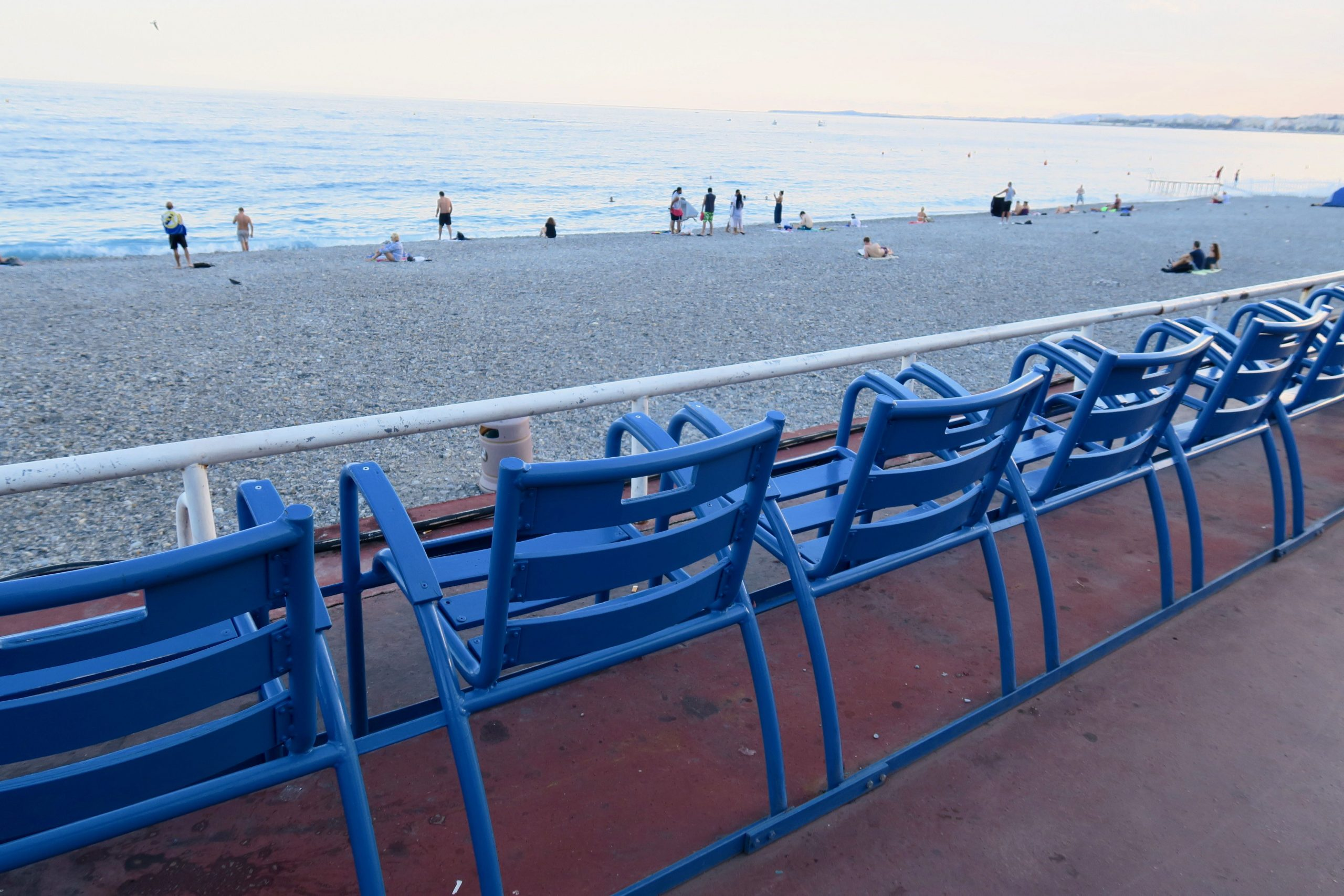 Côte d'Azur Nizza