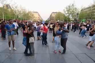 Paris Place de la Republique