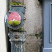 Intra LaRue Rue des Abbesses