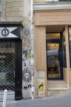 Intra LaRue Rue Tholozé