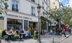 Paris Shakespeare & Company
