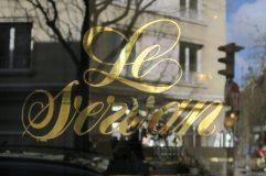 Paris Restaurant Le Servan