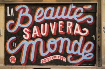 Paris Street Art Toqué Frères
