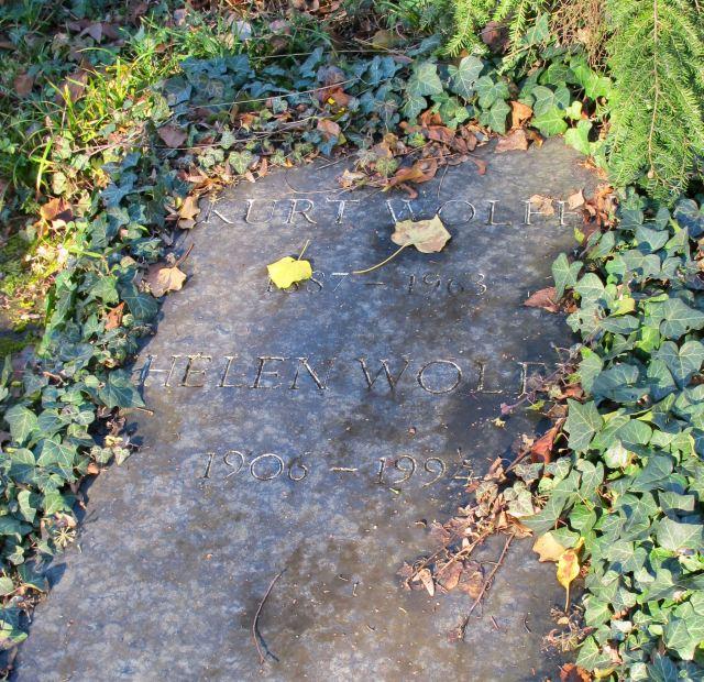 Friedhof Marbach am Neckar