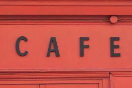 Typotravelette In Frankreich 50 Arten Cafe Zu Schreiben Gabriele Kalmbach