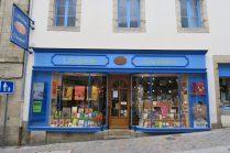 Buchhandlung Gwalarn in Lannion