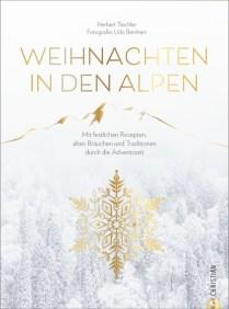 Weihnachten in den Alpen