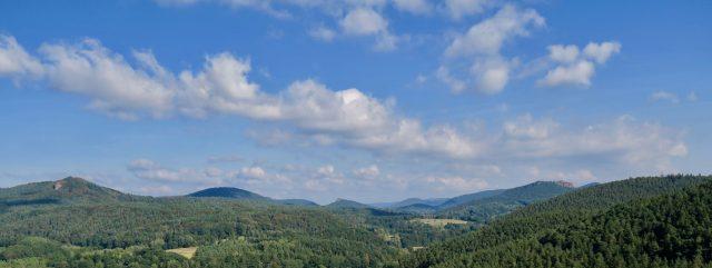 Pfälzerwald Deutschland