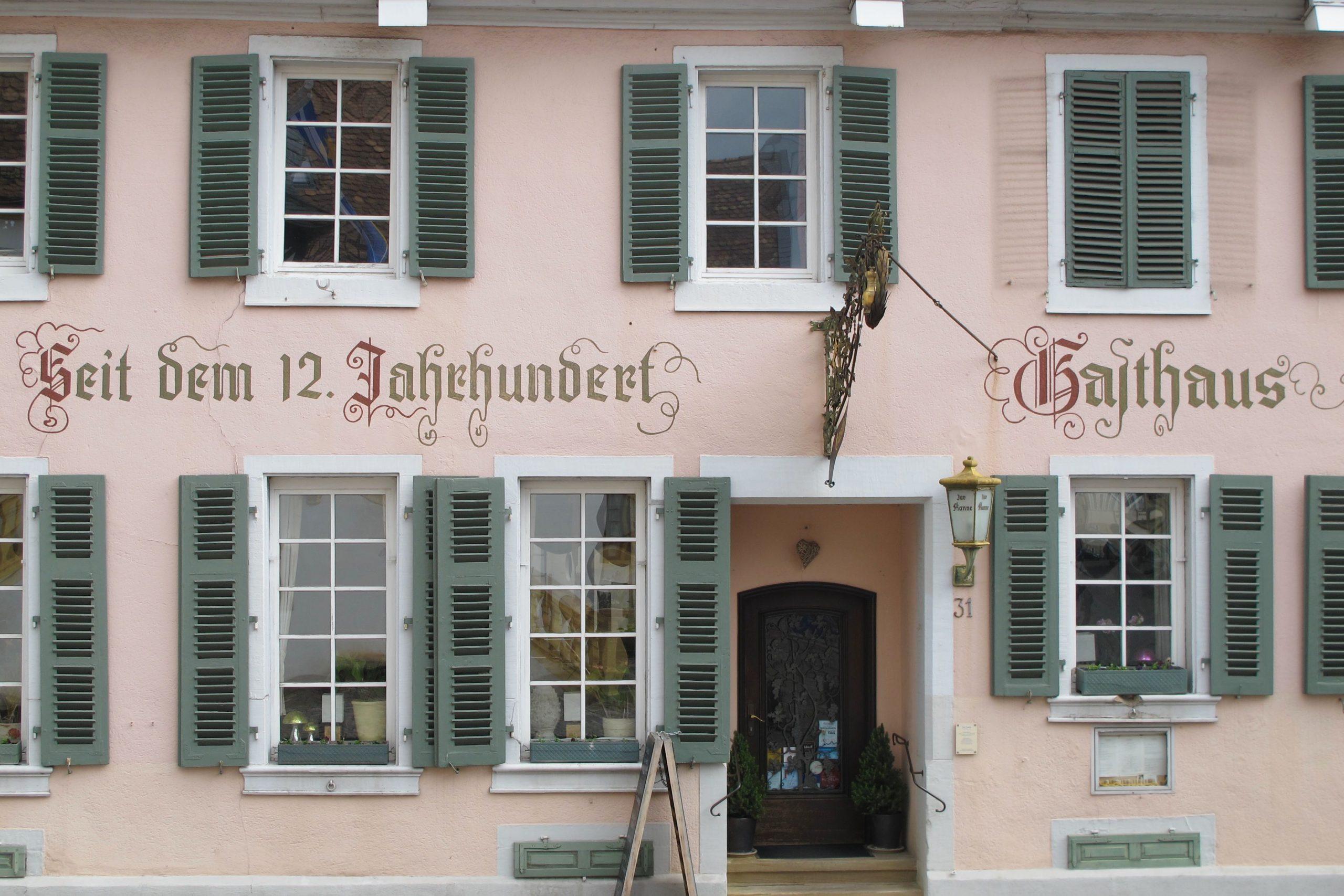 Pfalz Deutsche Weinstraße Deidesheim