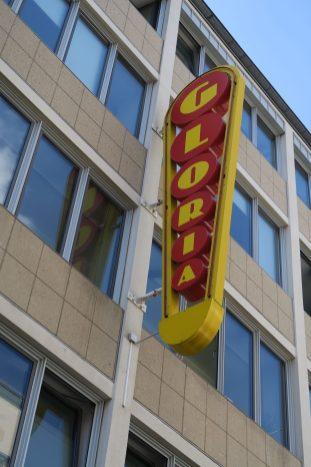 Typo Köln Gloria