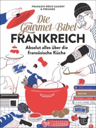 Gourmet-Bibel Frankreich