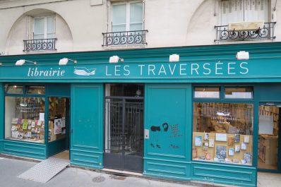 Paris Quartier Latin MissTic