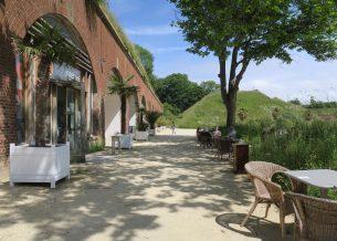 Normandie Le Havre Jardins Suspendus