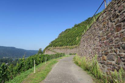 Leutesdorf Mittelrhein Schützenweg