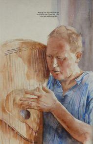 Ganz Ohr (Franz Bauer, Instrumentenbauer)
