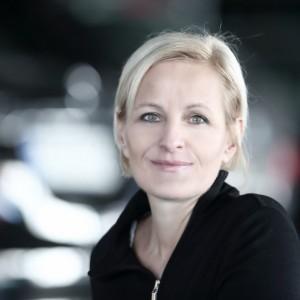 Porträt Gabriele Küster