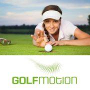 Logo Reiseportal Golfmotion