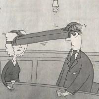 Realtà diminuita, virtualità aumentata