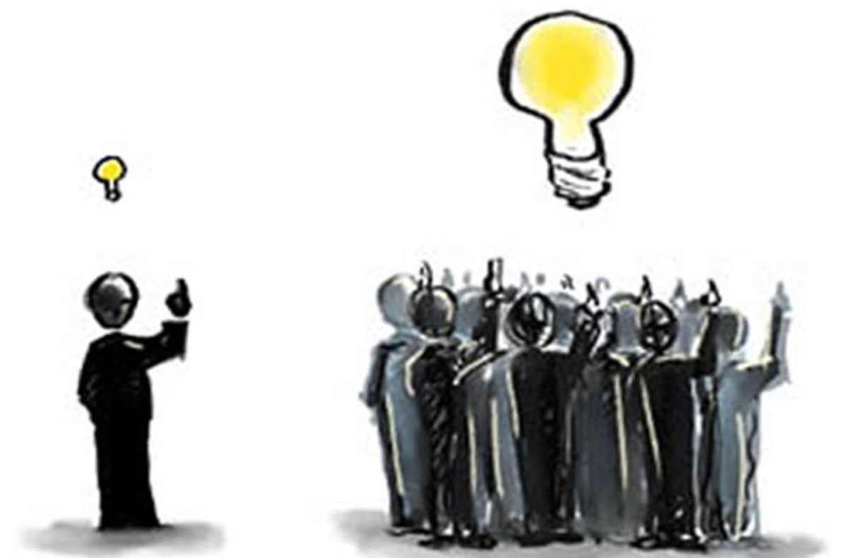 Come usare la saggezza della folla?