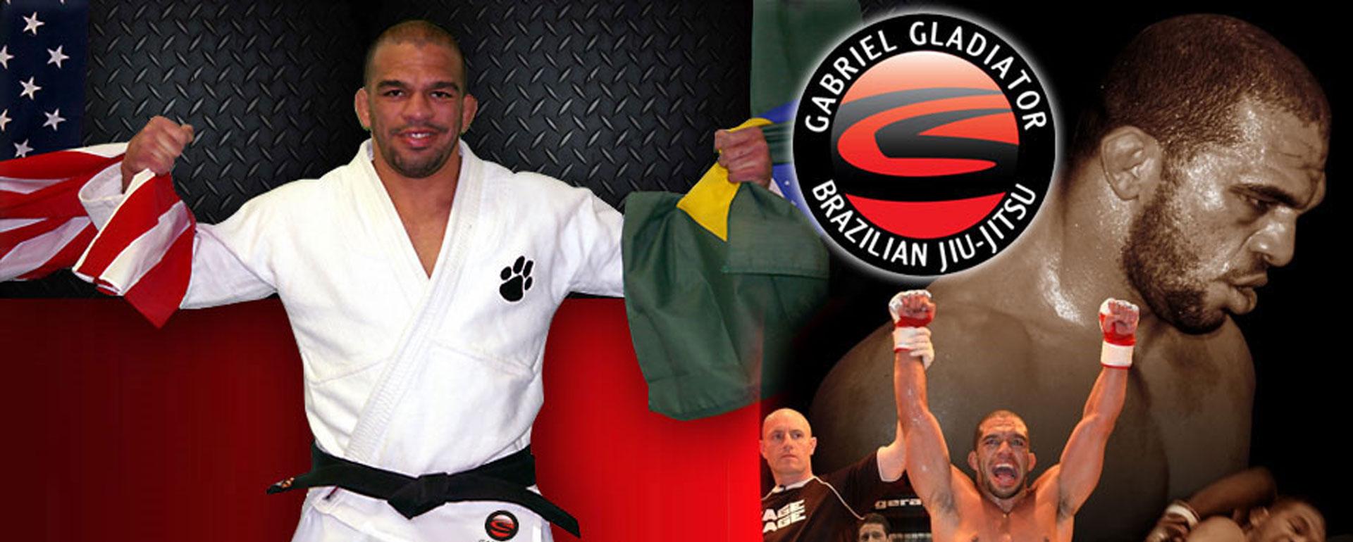 Gabriel 'Gladiator' Santos
