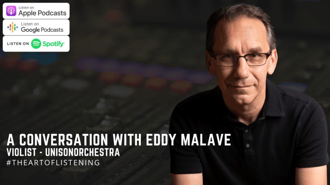 AOL Eddy Malave Bumper