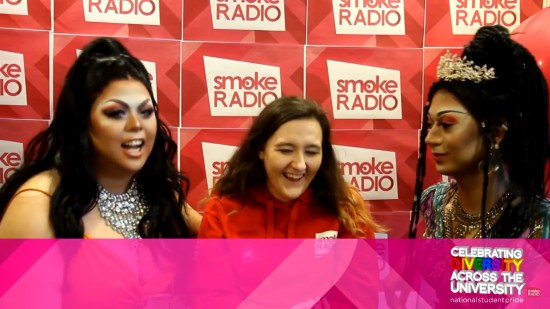 Student Pride 2019 (Smoke Radio)