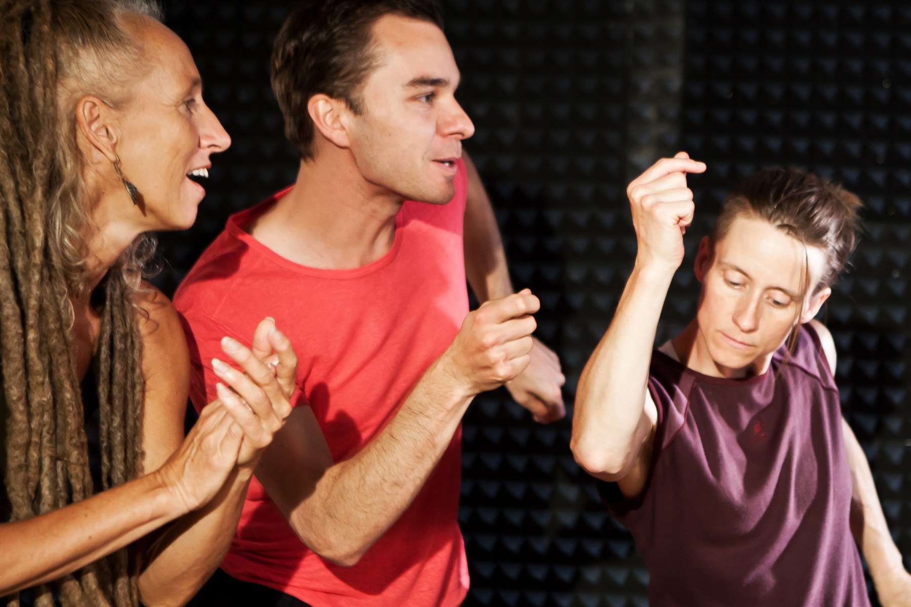 Bodypercussion Teamevents