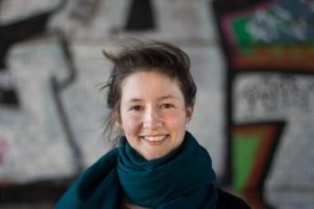 Camilla Oebel