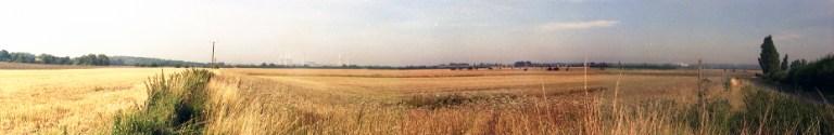 Paradise Wood SE panorama 1995