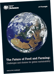 The Future of Food and Farming report