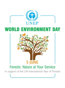 World Environment Day 05 June 2011