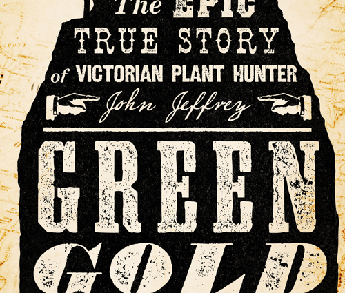 Green Gold by Gabriel Hemery. Unbound Publishing.