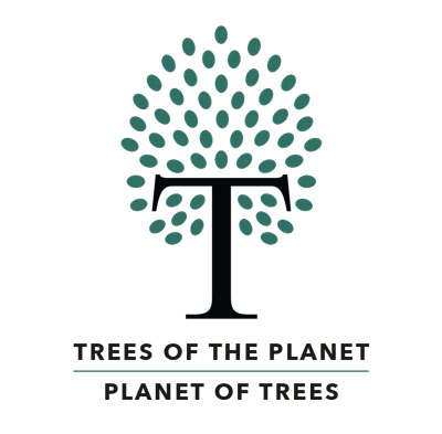Trees of the Planet - Planet of Trees