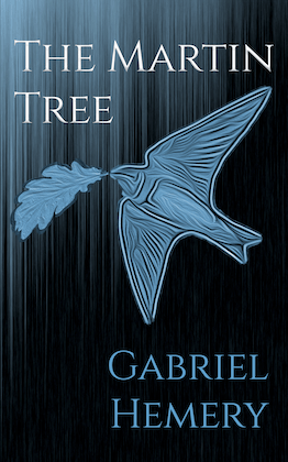 The Martin Tree - a free short story by Gabriel Hemery