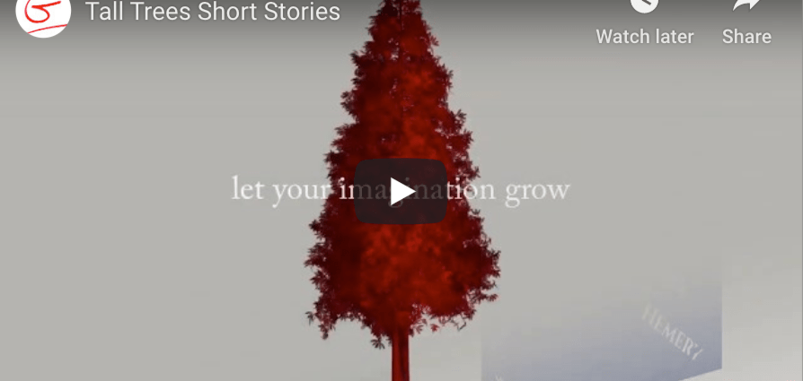 Tall Trees Short Stories promo film