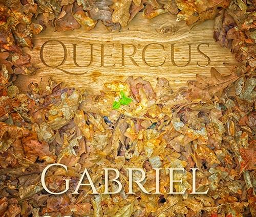 Quercus - a novellete by Gabriel Hemery