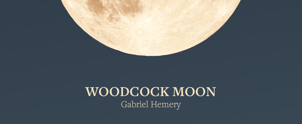 Woodcock Moon
