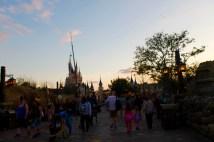 Disney Dusk