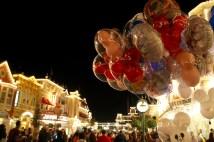 Glowing Main Street Part 2